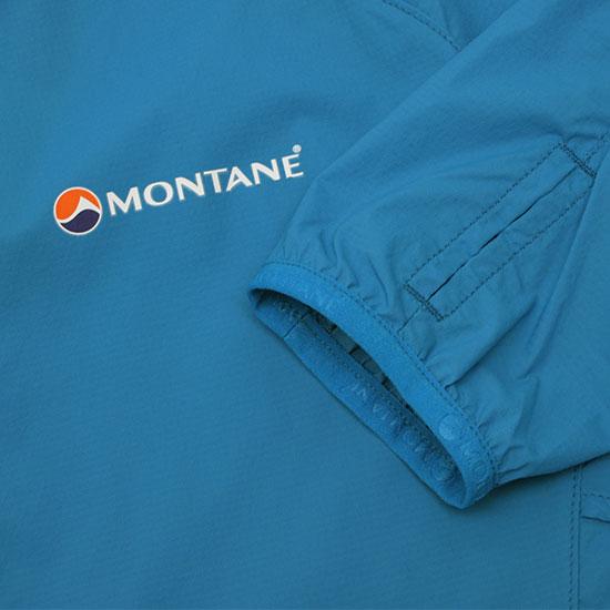 MONTANE[モンテイン]フェザーライトトレイルジャケット