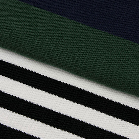 BARBARIAN[バーバリアン]ラガーシャツ GNBSS5 NFE0407