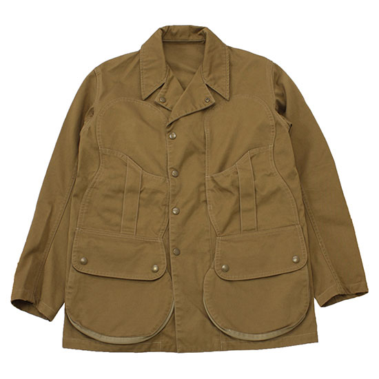 senerie[セネリエ]reversible toolbox jacket