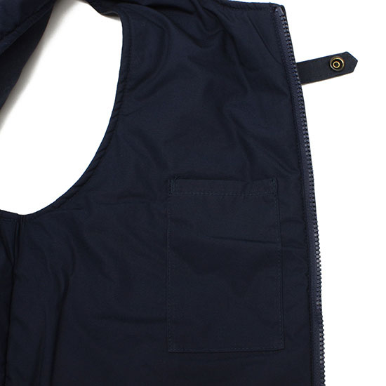 MOUNTAIN RESEARCH[マウンテンリサーチ]C.P Field Vest