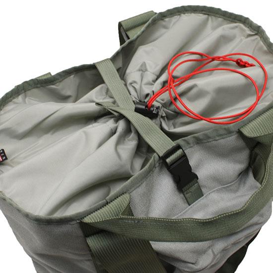 Pack Northwest[パックノースウェスト]Large Hobo Tote