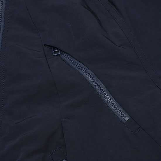 meanswhile[ミーンズワイル]Outlast Cycling Hooded JKT