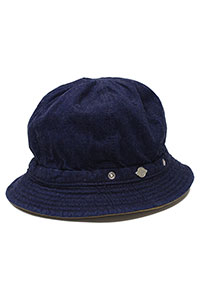 DECHO[デコー]KOME HAT D-04