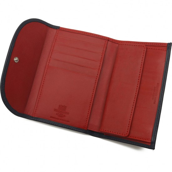 Whitehouse Cox[ホワイトハウスコックス]3FOLD WALLET S7660 Derby Collection