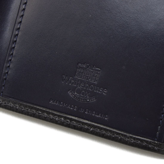 Whitehouse Cox[ホワイトハウスコックス] Regent Bridle Leather S7660