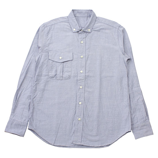 Direction[ディレクション]PREMIUM OXFORD B.D SHIRT 0216