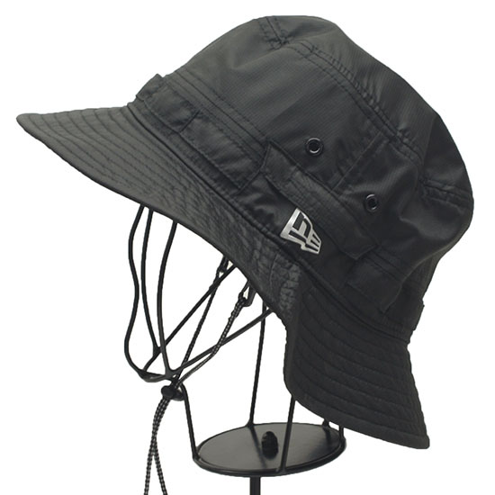 NEW ERA[ニューエラ]Packable Adventure Hat