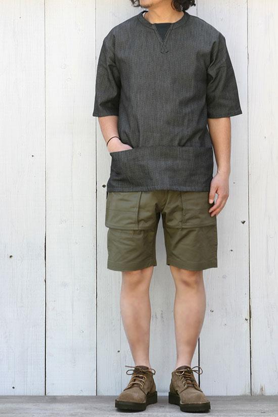 senelier[セネリエ]toolbox shorts