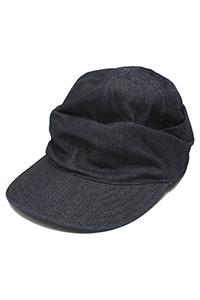 DECHO[デコー]MOUNTAIN CAP DEN03
