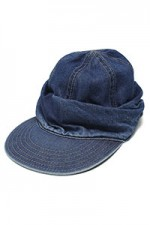 DECHO[デコー]MOUNTAIN CAP DEN03W