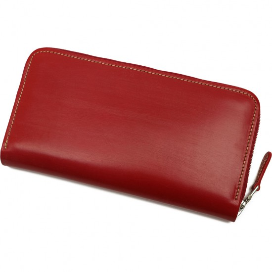 Whitehouse Cox[ホワイトハウスコックス]LONG ZIP WALLET S2622