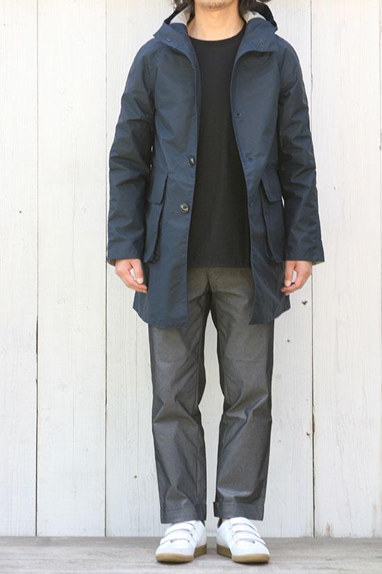ACT 13[アクトサーティーン]Re:man Coat