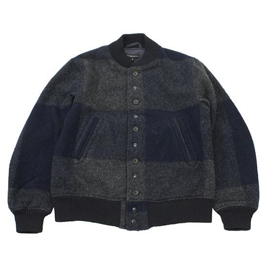 Engineered Garments[エンジニアド ガーメンツ]TF JACKET PLAID