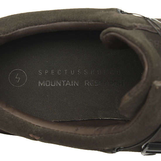 MOUNTAIN RESEARCH[マウンテンリサーチ]SPEC SHOES 2030