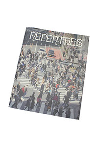 NEPENTHES[ネペンテス]in print #4