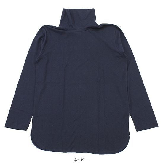 pyjama clothing[ピジャマクロージング]TURTLE NECK