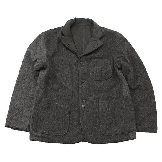 Engineered Garments[エンジニアド ガーメンツ]BROOKLINE 2TONE JACKET HB