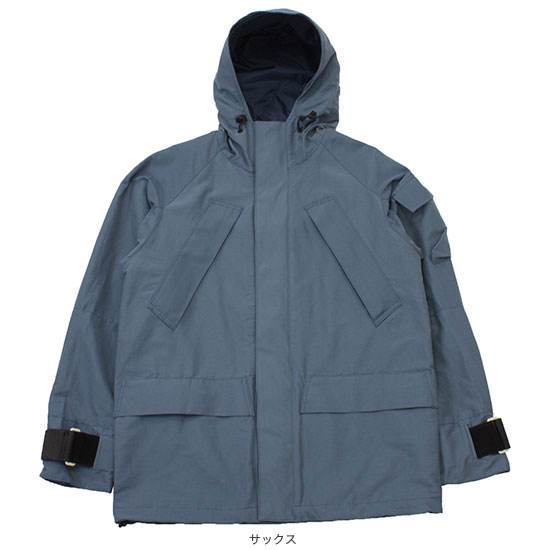 MOUNTAIN RESEARCH[マウンテンリサーチ] A.M.JACKET 2059