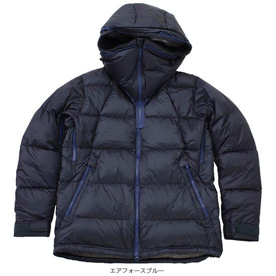 meanswhile[ミーンズワイル]Half Snoozing bag Down JKT MW-JKT16208