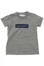 melple[メイプル]Daaaad Print T-shirt
