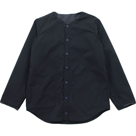 meanswhile[ミーンズワイル]Coolmax Reversible 4way Shirts