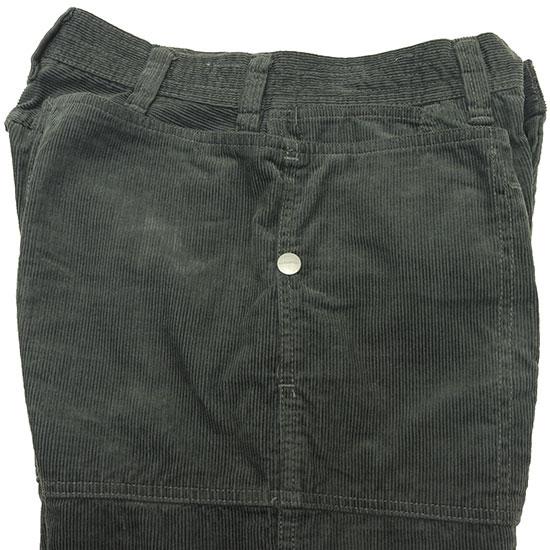 SASSAFRAS[ササフラス]FALL LEAF PANTS CORDUROY