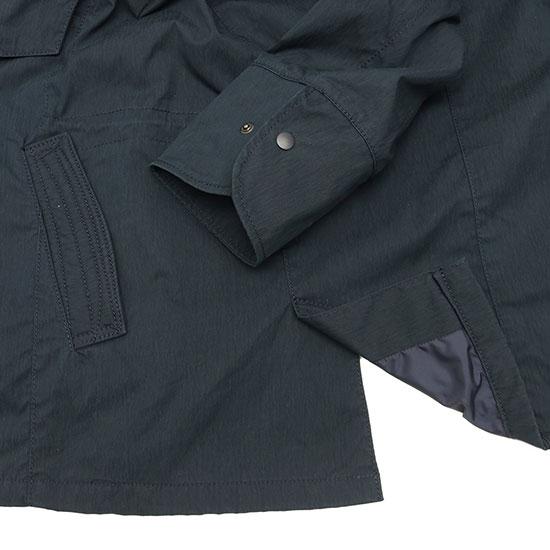 senelier[セネリエ]Changehop Coat