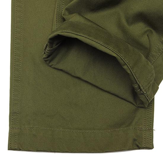 SASSAFRAS[ササフラス]Sprayer Pants Ventile West Point