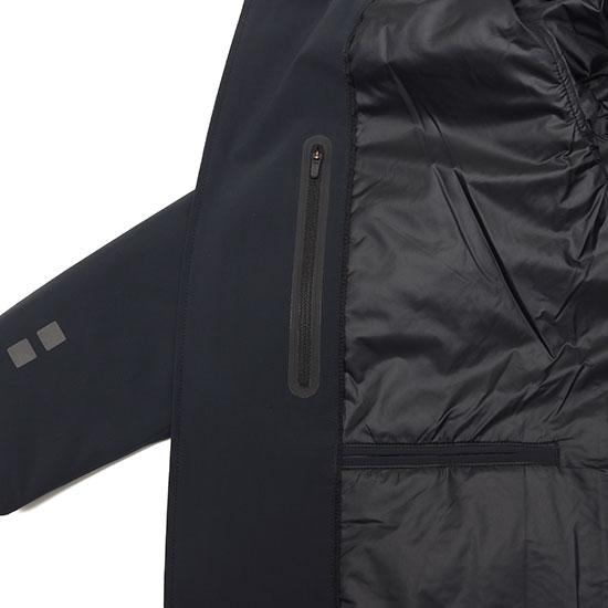 UBER[ウーバー]Regulator Coat 7030