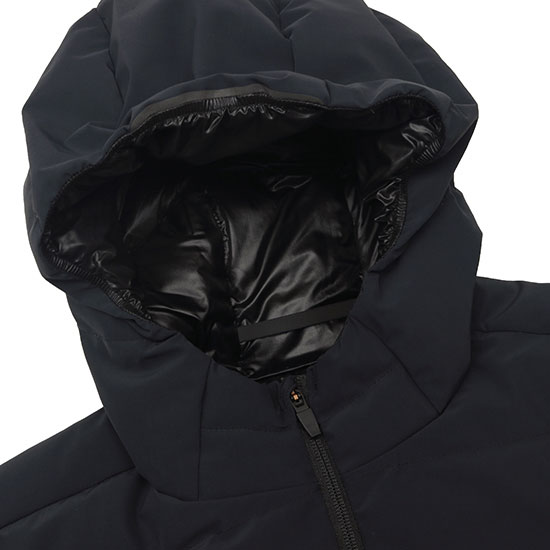 UBER[ウーバー]Regulator Down Jacket 7044