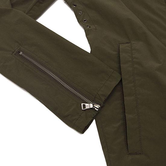 MIDA[ミダ]Military Jacket M181213