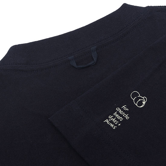 MOUNTAIN RESEARCH[マウンテンリサーチ]PKT Tee Lefty
