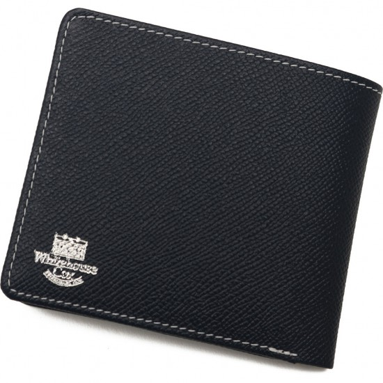 Whitehouse Cox[ホワイトハウスコックス]Card Note Case S8772 LONDON