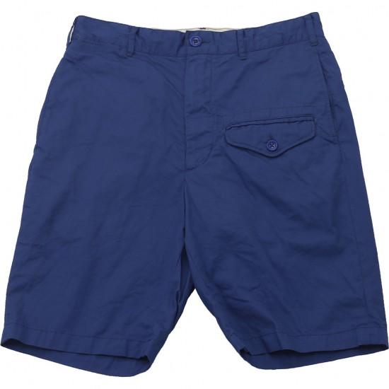 Engineered Garments[エンジニアド ガーメンツ]Ghurka Short 5oz Twill