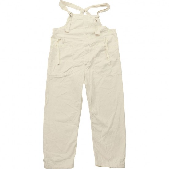Engineered Garments[エンジニアド ガーメンツ]OVERALLS 6.5OZ TWILL
