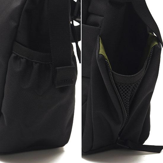nunc[ヌンク]Bowl Shoulder NN010010