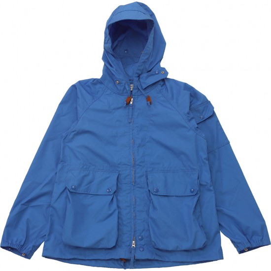 Engineered Garments[エンジニアド ガーメンツ]ATLANTIC PARKA PC POPLIN