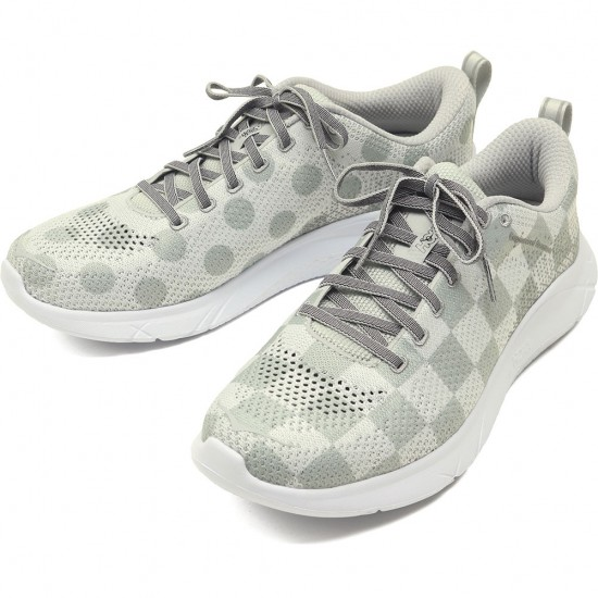 Engineered Garments[エンジニアド ガーメンツ]HOKA ONE ONE HUPANA DOT/CHECK