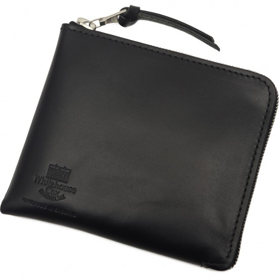 Whitehouse Cox[ホワイトハウスコックス]ZIP CASE MEDIUM S9829 DERBY