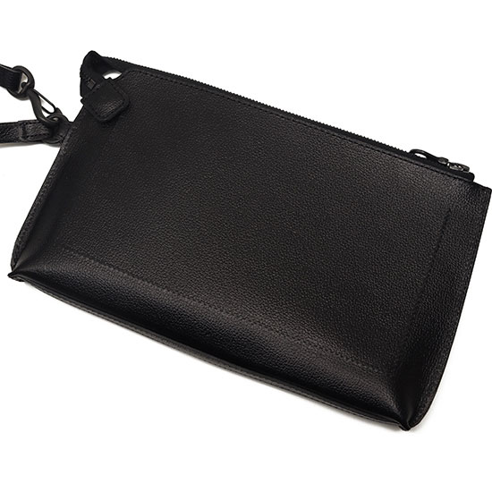 ARTS&CRAFTS[アーツアンドクラフツ]CEREMONY POUCH ITALIAN LEATHER
