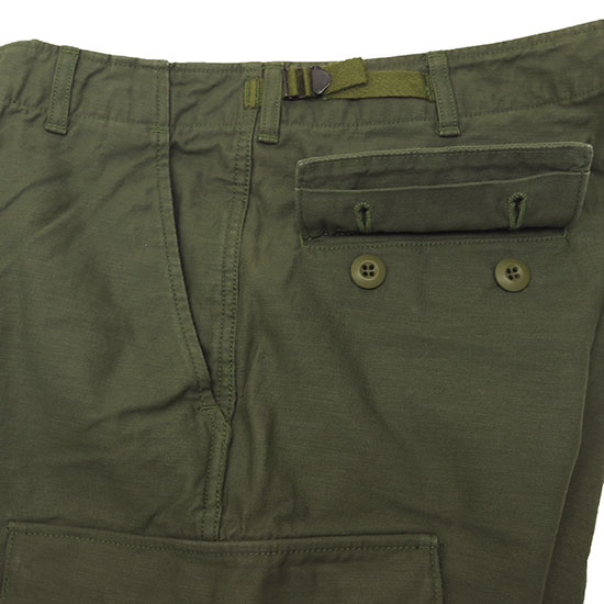 grown in the sun[グローンインザサン]6POCKET CARGO PANTS