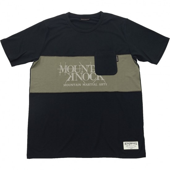 MOUNTAIN MARTIAL ARTS[マウンテンマーシャルアーツ]MMA×HKO/PANEL-T