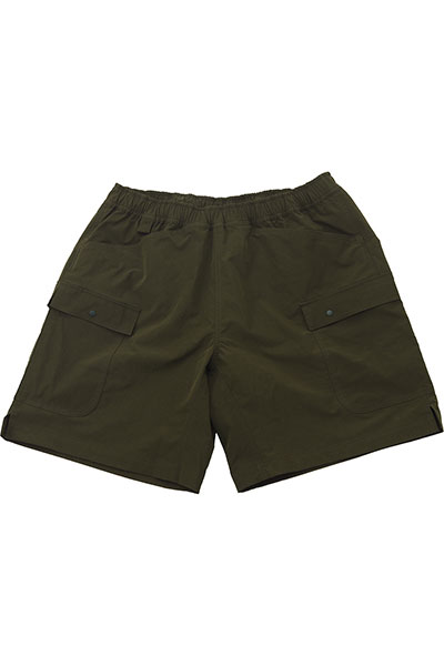 MOUNTAIN MARTIAL ARTS[マウンテンマーシャルアーツ]Multi-purpose 8pocket Shorts