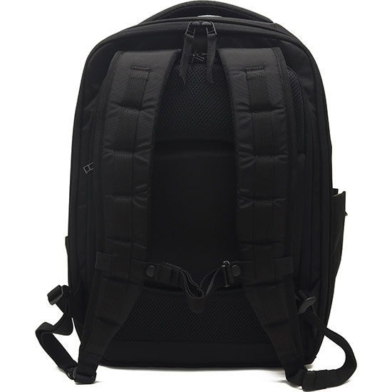 nunc[ヌンク]Rectangle Backpack NN002010