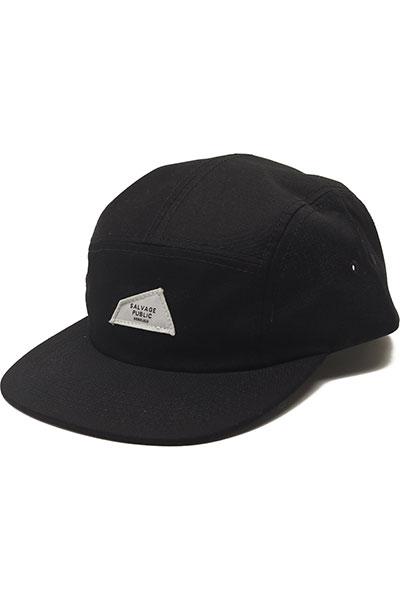 SALVAGE PUBLIC[サルベージパブリック]CAMP CAP