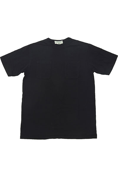 SASSAFRAS[ササフラス]Chop Corner D Pocket T SF-181338