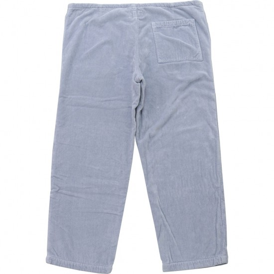 grown in the sun[グローンインザサン]IMABARI TOWEL CROPPED PANTS