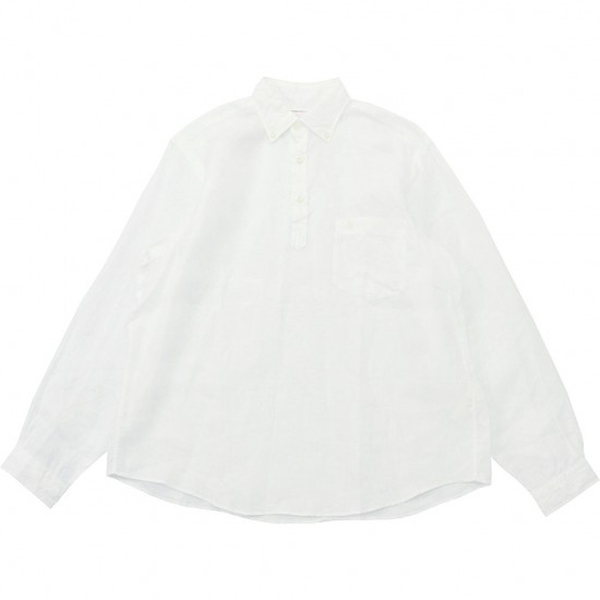 grown in the sun[グローンインザサン]Slip On Shirts Long Sleeve