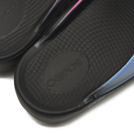 OOFOS[ウーフォス]OOlala Luxe 5020050