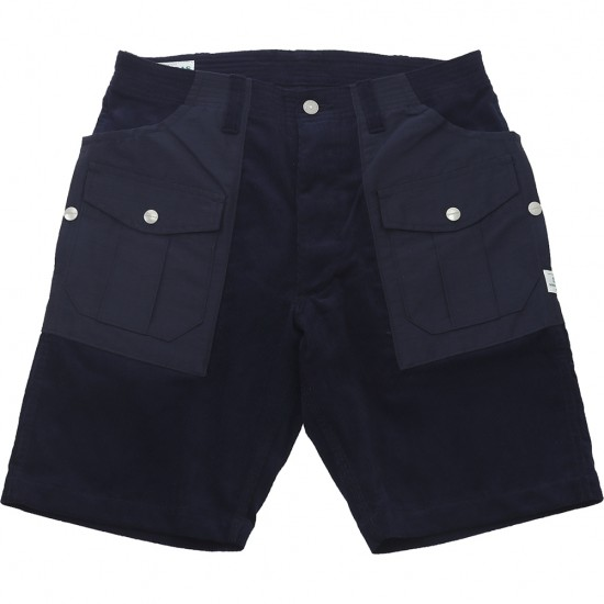 SASSAFRAS[ササフラス]Botanical Scout Pants 1/2 SC 60/40